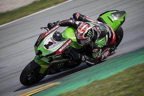 SBK: MotorLand ospita due giorni di test per Kawasaki e Yamaha