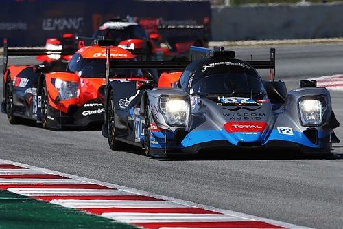 Смотрите прямо сейчас: 4-часовая гонка на «Ред Булл Ринге» с участием G-Drive Racing и Романа Русинова