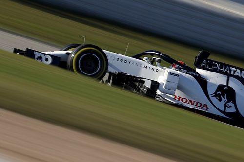 "Honda has made ""big step up"" with 2020 F1 engine"