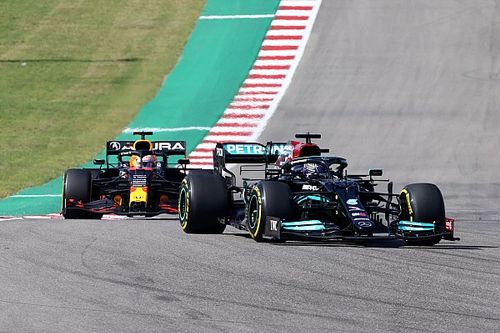 Red Bull: Mercedes F1 suspension could bring 'powerful' gain in final races