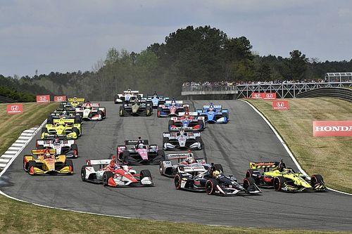 Honda Indy GP of Alabama – the weekend schedule at Barber