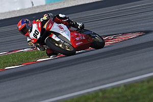 Malaysia ARRC: Last to points for Honda India's Sethu