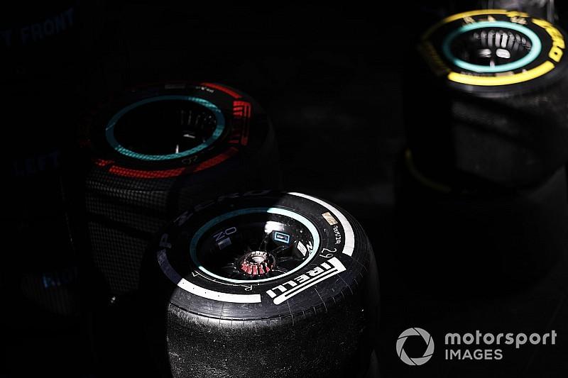 Pirelli onthult bandenkeuze teams voor seizoensopener in Melbourne