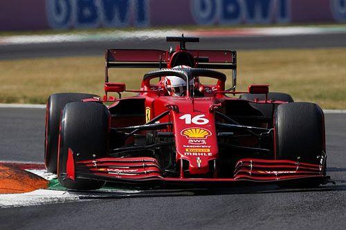 Ferrari będzie mocniejsze