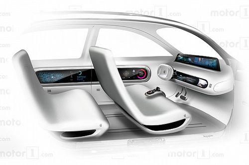 Ora Apple l'auto elettrica se la vuole fare da sola