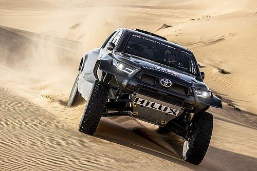 Toyota szykuje nowy samochód