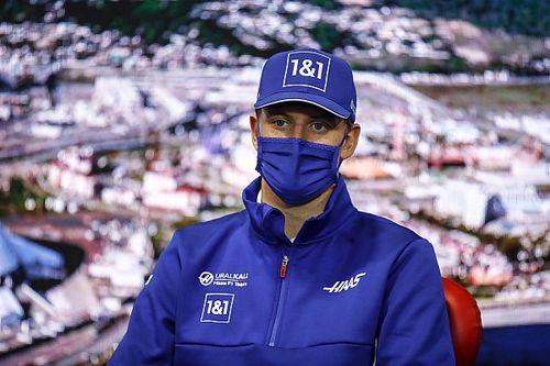 "Mick Schumacher happy to offer ""private intel"" in Netflix F1 movie"