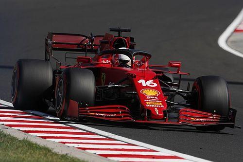 LIVE Formula 1, Gran Premio di Ungheria: Qualifiche