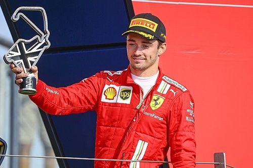 """Leclerc: """"Budapeşte'de kazanacağımızı düşünmek fazla iyimser olur"""""""