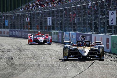 FIA approves radical Formula E qualifying format shake-up