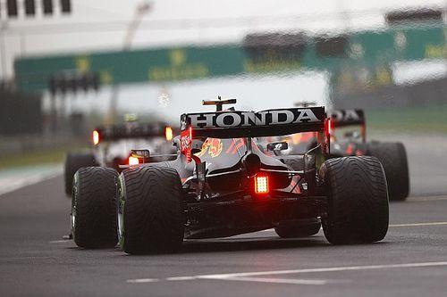 Marko: Red Bull neemt mogelijk nieuwe motoren en gridstraf op Spa