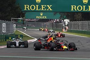 Red Bull had in 2018 het sterkste chassis, stelt Horner