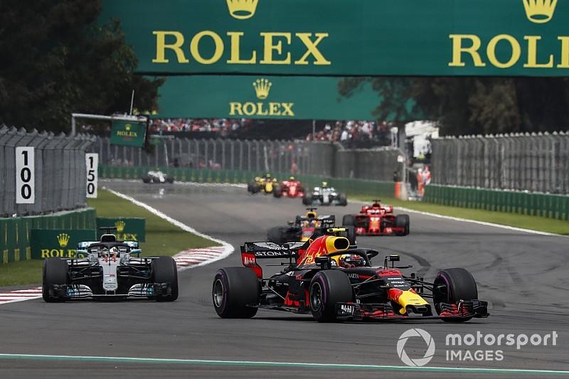 Red Bull: Verstappen abszolút fel tudja venni a harcot az élmenőkkel