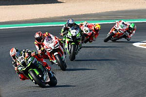 Ufficializzato il nuovo format 2019 con tre gare del Mondiale Superbike
