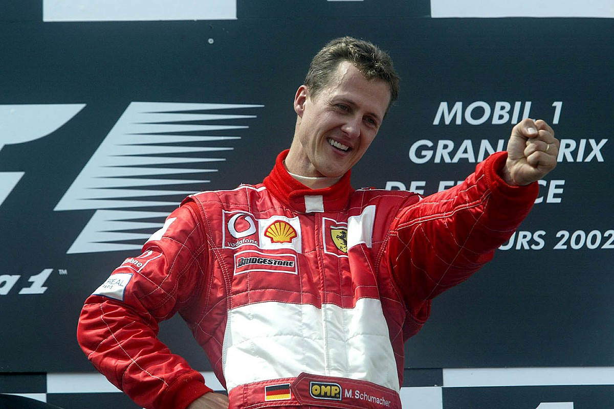 """Üzent Schumacher családja: """"Michael a legjobb kezekben van"""""""