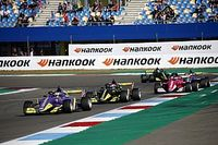 W Series joins F1 support bill for Mexico City, Austin