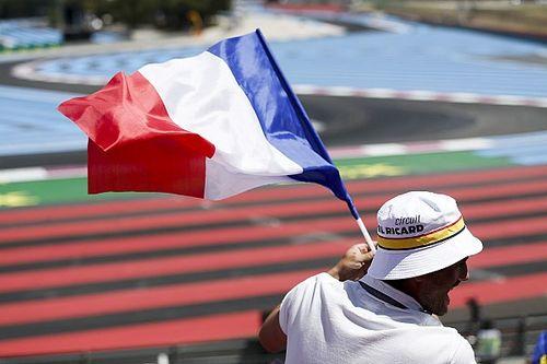 Íme, a 2021-es Francia Nagydíj menetrendje!