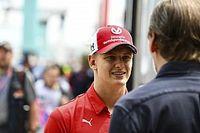 Ralf Schumacher szerint Micknek jó esélye van Vettel helyére
