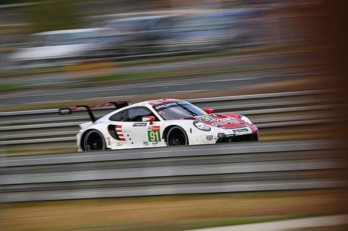 Porsche Umumkan Skuad Le Mans 24 Hours 2021