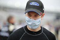 Keselowski na pole position