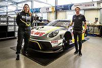 GTWC: al Nurburgring ecco Camathias e De Silvestro-Bernhard