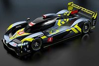 ByKolles reveals images of 2021 WEC hypercar design