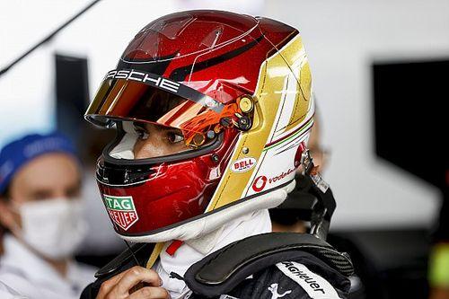 Porsche, Wehrlein'ın Puebla E-Prix'sinden diskalifiye olma nedenini açıkladı