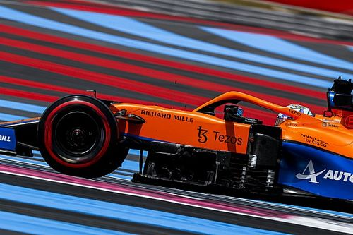 ¡La F1 podría introducir un nuevo neumático en 2021!