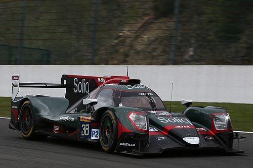 WEC, Portimao, Libere 1: la Jota LMP2 davanti ad Alpine e Toyota
