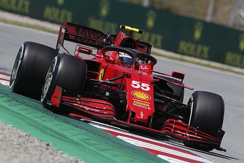 """Ferrari: a fehér vonal """"nem jelent megoldást"""" az F1 problémáira"""