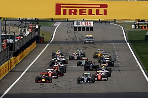 Formula 1 Commentary Opinion: F1 needs changes, but is far from a crisis