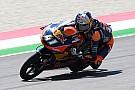Moto3 Mugello: Brad Binder menangi duel epik