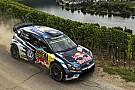 WRC Jerman: Ogier semakin dekat dengan kemenangan, Sordo naik ke posisi kedua