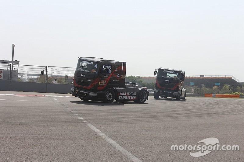 Delhi T1 Prima: Singh and Nagarjuna emerge winners in Indian class
