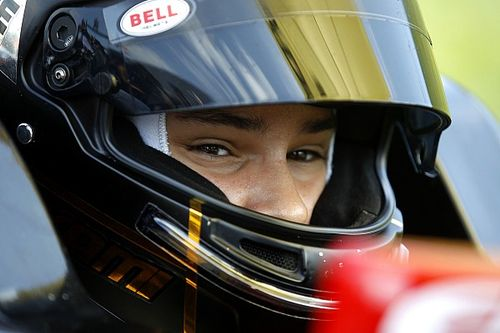 Canadian Kami Laliberté to return in German F4 series