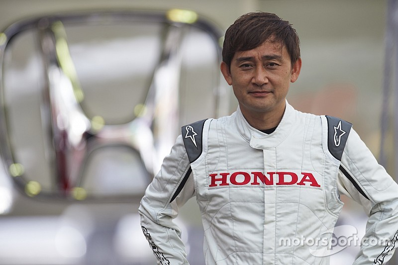 Una quarta Honda ufficiale per Michigami a Motegi