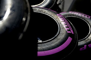 Formula 1 Breaking news Singapore GP tyre selection: Ferrari maxes out on ultrasofts
