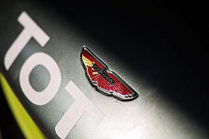 Aston Martin resmikan program balap DTM