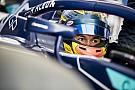 FIA F2 Alexander Albon comanda la classifica delle Libere di Barcellona