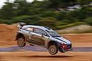 WRC Neuville et Gilsoul s'imposent au sprint en Italie!