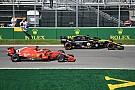 Vettel couldn't