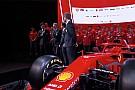 Formula 1 Binotto: