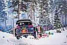 WRC Los equipos quieren recuperar la clasificación para el orden de salida