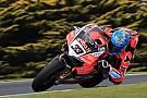 World Superbike WorldSBK Australia: Melandri kalahkan Sykes, Rea terseok