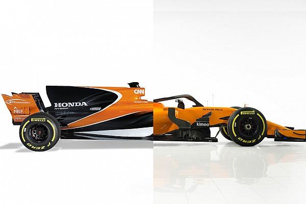 F1 Análisis Comparativa entre el nuevo McLaren MCL33 y el MCL32