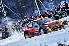 دبليو آر سي فريق أبوظبي العالمي للراليات يخوض منافسات رالي السويد مع ثلاث سيارات