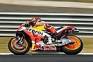MotoGP Honda-rijders blij met nieuwe motor op eerste testdag Buriram
