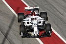 Formula 1 Barcelona test won't be