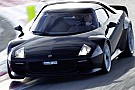 Automotive New Stratos costs $618,000 and a used Ferrari 430 Scuderia