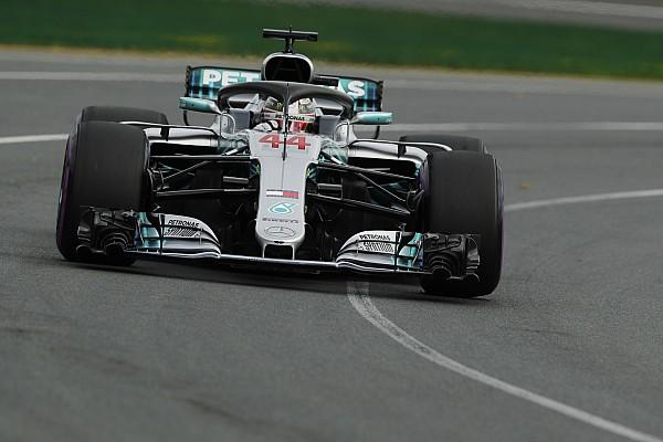 Формула 1 Важливі новини Хемілтон про гігантську перевагу: Справа не в режимі двигуна